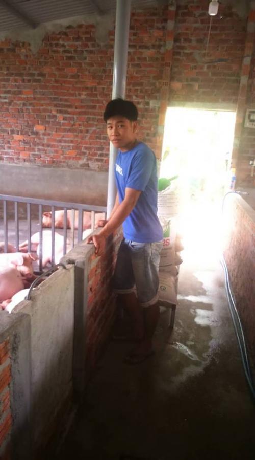 Anh Nguyễn Xuân Hà – Gương thanh niên khởi nghiệp