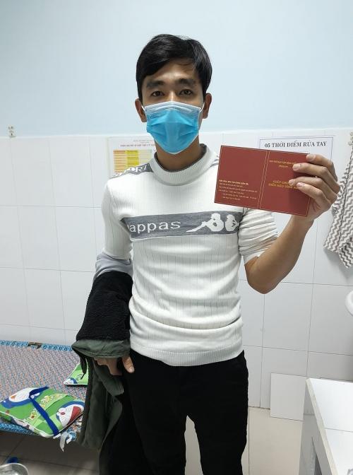 CLB Ngân hàng máu sống xã Quế Xuân 2: Kịp thời hiến máu cứu người