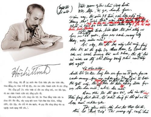 Đề cương tuyên truyền 50 năm thực hiện Di chúc của Chủ tịch Hồ Chí Minh