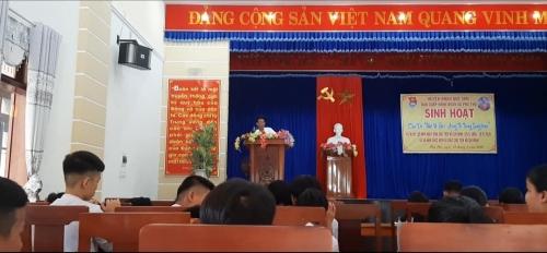 Phú Thọ: Sinh hoạt kỷ niệm 129 năm Ngày sinh Chủ tịch Hồ Chí Minh