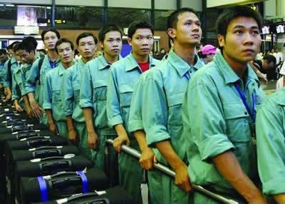 Trung tâm Dạy nghề thanh niên Quảng Nam Thông báo tuyển dụng xuất khẩu lao động tại Nhật Bản.